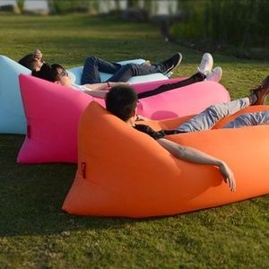 Inflatable Loungers Blowout